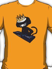 Monster DJ T-Shirt