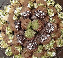 sweets by alsalam