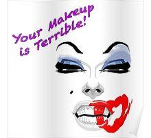 drag queen alaska Poster