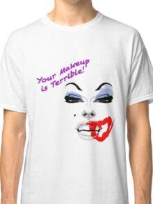 drag queen alaska Classic T-Shirt