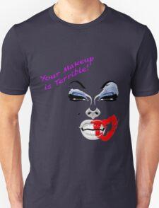 drag queen alaska Unisex T-Shirt