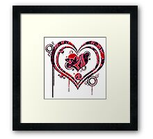 Iskybibblle Products Framed Print