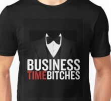 Business Time Unisex T-Shirt