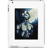 Skepticism iPad Case/Skin