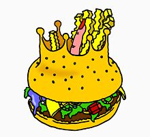 KING'S BURGER by RADIOBOY Unisex T-Shirt