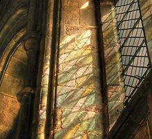 Refectory Window at Chester Cathedral by PhotogeniquE IPA
