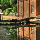 Chester Northgate Lock by PhotogeniquE IPA