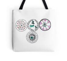 Hope - Circles are eternal. So is hope. Tote Bag