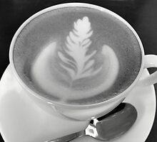 Cafe' Art ... by Dave Lloyd