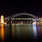 Harbour Bridge by Daniel Spruce