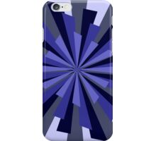 Beautiful Cushions/ Pattern Sunkissed Blue iPhone Case/Skin