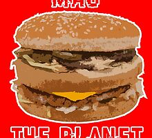 Mac The Planet by BrainDeadRadio