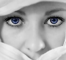 Beyond Blue by Sue Wilson (Kane)
