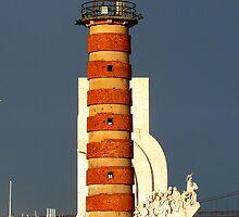 old lighthouse by terezadelpilar~ art & architecture