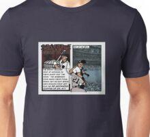 Marzano vs. O'Neill Unisex T-Shirt