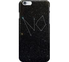 The Most Important Constellation of Them All iPhone Case/Skin
