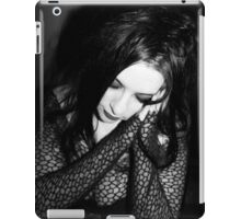 Things to remember iPad Case/Skin