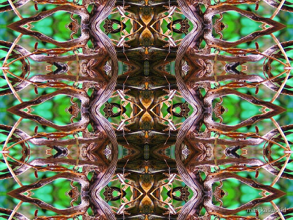 pattern series 13 by marijkasworld