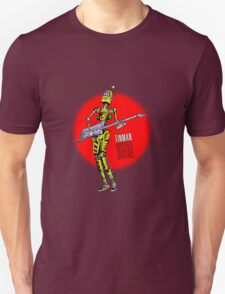 Tinman - Industrial Noise II Unisex T-Shirt