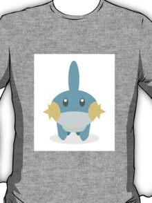 Mudkip - Pokemon T-Shirt