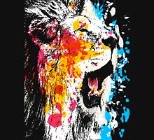 Lion Roar Unisex T-Shirt