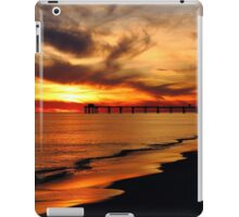 Friday Sunset iPad Case/Skin