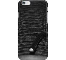 Paracord on a Spool iPhone Case/Skin