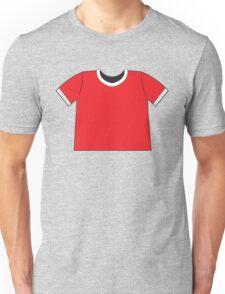 A RED SHIRT t-shirt tee Unisex T-Shirt
