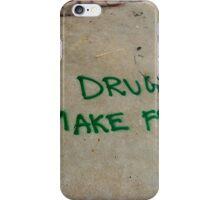 do drugs iPhone Case/Skin