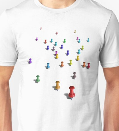 (You Are Here) T-Shirt