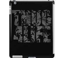 Thug 4 Life iPad Case/Skin