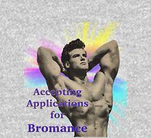 application for bromance Unisex T-Shirt