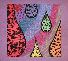 purple texture by purplestgirl