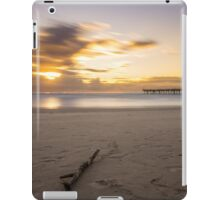 Moving Stillness... iPad Case/Skin