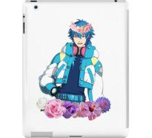 Precious Flower Child iPad Case/Skin