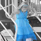 Blue... by wahumom