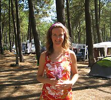 Walk in nature in the Landes by dolphin