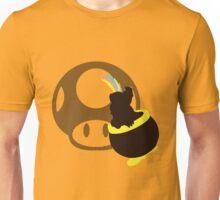 Lemmy (Mario) - Sunset Shores Unisex T-Shirt