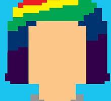 Pixel Catalina by omondieu