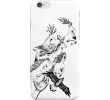Set Free iPhone Case/Skin