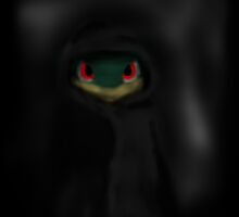 Hidden Darkness by JohnnyVLe784