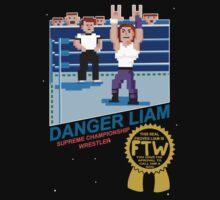 Danger Liam XWA Tee by dangerliam
