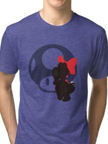 Birdo - Sunset Shores Tri-blend T-Shirt