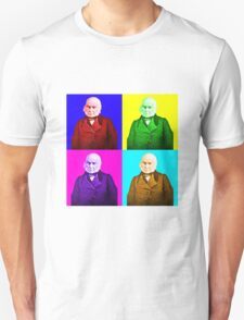 John Quincy Adams Pop Art T-Shirt