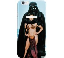 TRUST NO B*TCH iPhone Case/Skin