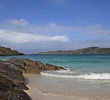 Another Unknown Beach on a Nice Day by photobymdavey