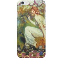 """""""Spring Song"""" Tableaux iPhone Case/Skin"""