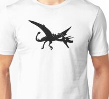 Ultimate Dinosaur Unisex T-Shirt