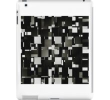 MoveOnArt! VisualTherapyTime4 abstract by Artist Musician Jacob Kane Kanduch -- OmNEtra iPad Case/Skin