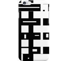 MoveOnArt! VisualTherapyTime5 abstract by Artist Musician Jacob Kane Kanduch -- OmNEtra iPhone Case/Skin